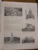 TLAS PITTORESQUE DE LA FRANCE - RECEUIL de vues geographiques et pittoresques de tous les Departements, accompagnees de notices geographiques et de ...