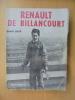 RENAULT DE BILLANCOURT. Saint Loup