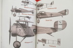 1914-1918 L'AERONAUTIQUE MILITAIRE FRANCAISE TOME 1. ICARE revue de l'aviation française
