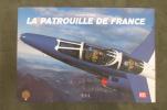 LA PATROUILLE DE FRANCE.. Vincent Perrot