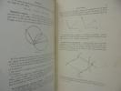 TRAITE PRATIQUE DE NAVIGATION AERIENNE. Quatrième édition.. A.B. Duval & L. Hébrard