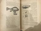 La navigation aérienne, histoire documentaire et anecdotique.. J. Lecornu