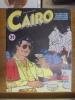 CAIRO. Nº31. Ted Benoit, Daniel Torres, Giardino.