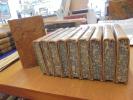 Les vies des hommes illustres de Plutarque, traduites en François, avec des Remarques historiques & critiques, par M. Dacier de l\'Académie Royale des ...