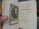 Vie Et Amours Du Chevalier de Fabulas. Jean-Baptiste Louvet De Couvray