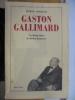 Gaston Gallimard: Un Demi-Siecle D'edition Francaise. Assouline, Pierre