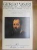 Les vies des meilleurs peintres, sculpteurs et architectes de Giorgio Vasari, tome 1. André Chastel