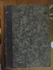 Le Jardin des plantes. Description et moeurs des mammiferes de la menagerie et du Museum D'Histoire Naturelle.. Boitard, M.
