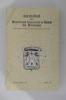 SOCIETE DES SCIENCES LETTRES & ARTS DE BAYONNE 1985 / N° 141.