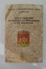 SOCIETE DES SCIENCES LETTRES & ARTS DE BAYONNE 1999 / N°154.