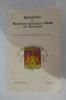 Nouvelle Série N°144. SOCIETE DES SCIENCES LETTRES & ARTS DE BAYONNE. Revue d'histoire de Bayonne, du Pays Basque français, du Bas-Adour.