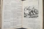 LE CHARIVARI. Tome 2 : 1er Mai 1872 au 31 Aout 1872.. LE CHARIVARI