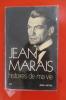 HISTOIRE DE MA VIE édition originale . Jean Marais