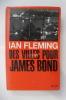 DES VILLES POUR JAMES BOND. Ian Fleming