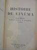 HISTOIRE DU CINEMA. . Maurice Bardèche & Rober Brasillach