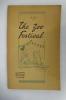 PREMIER ROMAN ANGLAIS. Suite I. THE ZOO FESTIVAL.. Mentor - Marcel Jeanjean - Mary W. Adams