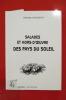 SALADES ET HORS-D'OEUVRE DES PAYS DU SOLEIL. Pierrette Chalendar