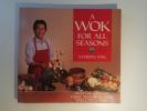 A Wok For All Seasons. Yan, Martin