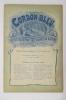 LE CORDON-BLEU. Revue illustrée des cours de cuisine. En 5 volumes.. Collectif