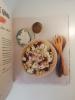 L'assiette pour se régaler pendant un traitement anti-cancer . André, Caroline; Verslype, Chloé and Jamet Moreno Ruiz, Corinne