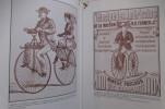 L'EVOLUTION de la BICYCLETTE et du CYCLOMOTEUR par l'image.. Claude Chappaz & Henry Grangier