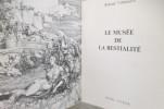 LE MUSEE DE LA BESTIALITE. Roland Villeneuve
