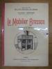 Le Mobilier Bressan (Ensemble & Details). Germain, Alphonse