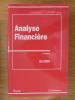 Analyse Financière.. COHEN ELIE