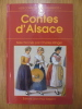 Contes d'Alsace. KLINGER (Charles)