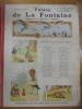 FABLES DE LA FONTAINE. . LA FONTAINE