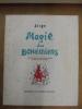 MAGIE DES BOHEMIENS. SERGE BIANCHI