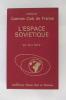 L'ESPACE SOVIETIQUE. publications filmées d'art et d'histoire.. Aline Bats