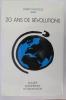 20 ANS DE REVOLUTIONS.. Albert Ducrocq