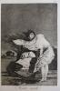 Mala Noche. Francisco de Goya (1746-1828)