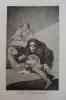 El Vergonzoso. Francisco de Goya (1746-1828)