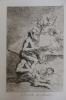Devota Profesion. Francisco de Goya (1746-1828)