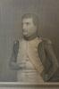 Napoléon, 1er empereur des français et roi d'Italie. Léonard Jehotte (1772-1851)