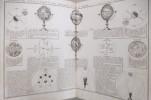 ATLAS de la GEOGRAPHIE Ancienne du Moyen Age et Moderne. Adopté par le Conseil Royal de l'Instruction Publique. A l'Usage des Collèges Royaux et des ...