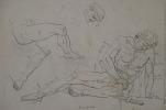 """""""Mirmille mourant a de hauteur 8 têtes, sa statue est à Rome au jardin Ludouise"""". LES PROPORTIONS DU CORPS HUMAIN MESUREES SUR LES PLUS BELLES ..."""