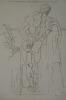 """""""Le Mesme Hercule fait par Glicon a de hauteur 7 testes 3 parties 7 minutes"""". LES PROPORTIONS DU CORPS HUMAIN MESUREES SUR LES PLUS BELLES FIGURES DE ..."""