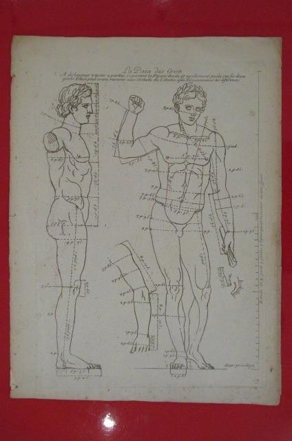 """""""LA PAIX DES GRECS. A de hauteur 7 testes 2 parties suposant la Figure et egallement posée sur les deux pieds. Elle se peur encore mesurer avec ..."""