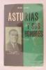 ASTURIAS Y SUS HOMBRES.. Andrés Saborit
