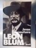 LEON BLUM.. Jean Lacouture