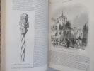 LE MAGASIN PITTORESQUE. 1856. Vingt-Quatrième année.. Edouard Charton