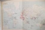 L'EMPIRE FRANCAIS D'OUTRE-MER. Le Domaine Colonial Français par le Texte et par l'Image. En 2 tomes. . Maurice Allain