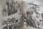 Les Grands Dossiers de L'ILLUSTRATION. L'INDE.. Eric Baschet