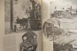 Les Grands Dossiers de L'ILLUSTRATION. LES CHEMINS DE FER.. Eric Baschet