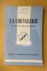 LA CHEVALERIE. Ph. du Puy de Clinchamps