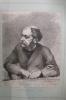 MUSEE DES SOUVERAINS. Reproductions photographiques de Croquis dessinés d'après nature à l'Assemblée Nationale..