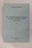 LES ETABLISSEMENTS FRANCAIS EN INDE AU XIXè SIECLE (1816-1914) en 5 tomes.. Jacques Weber